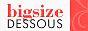 2795 - bigsize Dessous